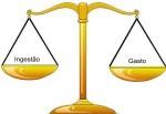 Balanço Calórico em equilíbrio
